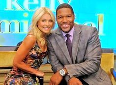 live with kelly and michael   ... Good Morning America Talks, Will Stay on Live! With Kelly and Michael