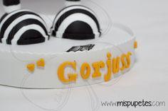 Zapatos para fofucha Gotjuss en www.mispupetes.com (regalos originales y personalizados hechos a mano)
