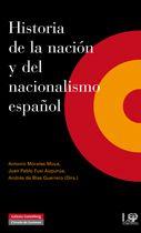 Historia de la nación y del nacionalismo español / A. Morales Moya, J. P. Fusi Aizpurúa y, A. de Blas Guerrero (dirs.). Ver en el catálogo: http://cisne.sim.ucm.es/record=b3290915~S6*spi