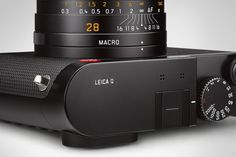 特長 // ライカQ // ライカQ // フォトグラフィー - Leica Camera AG
