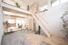 Kofunaki House by ALTS Design Office