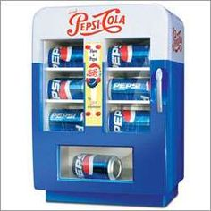 I want a machine like this for my cubicle at work.