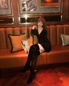 Nicola Roberts, Stamford, Knee Boots, Leather Pants, Celebrities, October, Tv, Fashion, Daughters