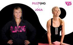 Alpining & Jóga ve Studiubára3P