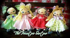 The Primitive Sisters by littledirtlane, via Flickr