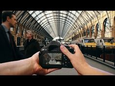 How To Create Cinematic Film Look On A DSLR - DIY Photography