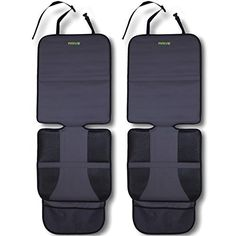 Car Seat Protector (2-Pack) by Drive Auto Products  Best Protection for Child & Baby Cars Seats Dog Mat  Ultimate Cover Pad Protects Automotive Vehicle Leather or Cloth Upholstery This is ranked high among the best selling items in Automotive category in Canada. Click below to see its Availability and Price in your country.