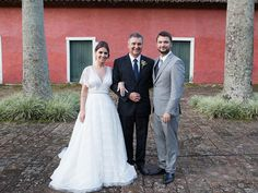 Casamento real   Nina e Ina   Revista iCasei