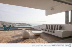 The Astounding J4 House in Lomas Del Mar, Lima Peru   Home Design Lover