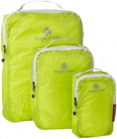 I love, love, love Eagle Creek packing cubes. They keep me organized when packing for a cruise. You'll find more of my favorite cruise products on our Luxury Cruise Travel Planning Resources page.::
