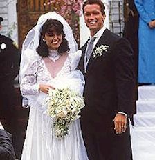 arnold schwarzenegger and maria shriver mr and mrs