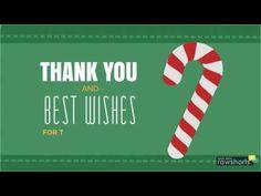Merry Christmas WOW Ingles 2016