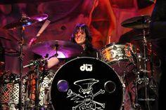 drummer brent fitz