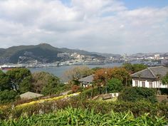 Nagasaki Japan --My mom is from Nagasaki