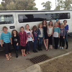 Kids limo party Perth. http://www.perthhummer.com.au