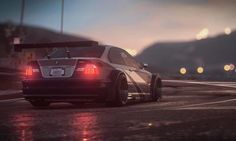 Need for speed 2015 bmw