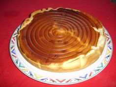Alsace : Tarte au fromage blanc la seule la vraie !! (Région Nord–Est: Nord, Picardie, Champagne, Alsace, Lorraine, Bourgogne, Franche-Comté) - Recette de cuisine du forum de Supertoinette