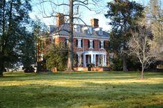 OldHouses.com - 1855 Antebellum - Historic Cobham Park in Keswick, Virginia