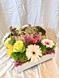 floral design spring by Any Vase