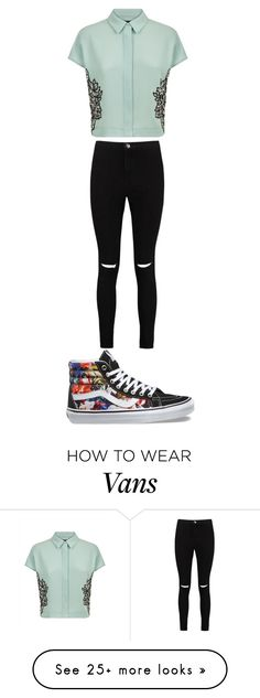"""Untitled #212"" by djgirl1116 on Polyvore featuring Jaeger, Boohoo and Vans"