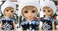 free shipping lati yellow MOMO bjd resin figures luts ai yosd volks kit doll not for sales bb fairyland toy baby gift iplehouse