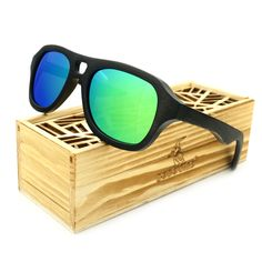 Today Sale $22.49, Buy BOBO BIRD Mens Vintage Wooden Bamboo Sunglasses Polarized Mirrored Coating Womens Wood Sun Glasses gafas de sol hombre