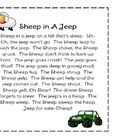 I used this when studying the double ee and ea vowel. You could post it on large chart paper and then insert this paper into their poetry binder t. Literacy And Numeracy, Math Centers, Long E Words, Making Words, Number Words, 1st Grade Worksheets, Word Sorts, Free Teaching Resources, Reading Intervention