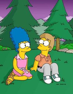 The Simpsons Homer Simpsons Bart Simpsons Marge Simpsons Lisa Simpsons Maggie Simpsons Simpsons Marge, Simpsons Cartoon, Simpsons Characters, Cartoon Art, Cute Cartoon, Simpson Wave, Bart Simpson, Homer And Marge, American Flag