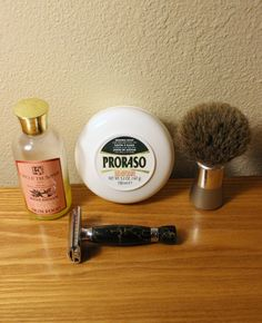Mantic59's Shave Of The Day 6 October '16 #wetshaving