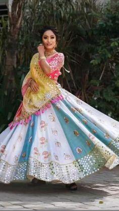 Party Wear Indian Dresses, Party Wear Lehenga, Indian Gowns Dresses, Bridal Lehenga Choli, Indian Lehenga, Indian Fashion Dresses, Indian Wedding Outfits, Indian Designer Outfits, Indian Outfits