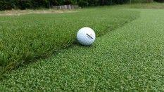 erba sintetica golf e giardino Artificial Turf, Golf Ball, Green, Astroturf