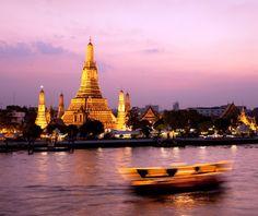 Flug nach Bangkok ab €539 www.flugladen.de