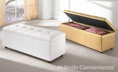 Kubo - Divani e tavolini - Complementi - Mondo Convenienza