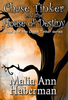 Kay LaLone : My Review Of Chase Tinker And The House Of Destiny...