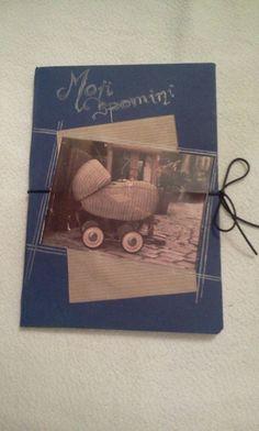 spomienkova kniha