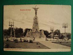 Tsaariaegne postkaart Reval-Russalka