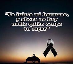 Memorial Poems, Condolences, Nostalgia, Brother, Sad, Death, Memes, Quotes, Life