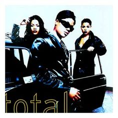 The Female Group Total | ... girl group challenge i chose to focus on another one of my faves total