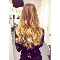#hair #love #hairdresser #bhsalon #mashup
