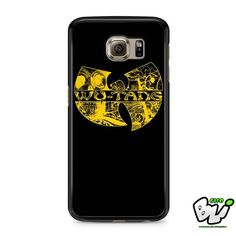 Wu Tang Clan Samsung Galaxy S6 Case
