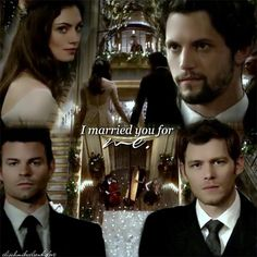 "#TheOriginals 2x14 ""I Love You, Goodbye"""