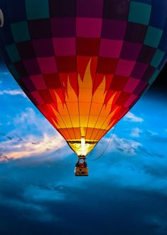 Flame With Flame by Bob Orsillo, via fineartamerica.com