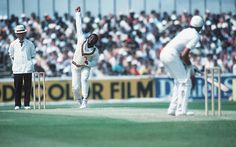 Malcolm Marshall (West Indies)