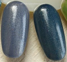 OPI Holland - I Don't Give a Rotterdam & I Have a Herring Problem
