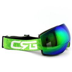 f773f395d649 COOL SKY Top Ski Goggles. Cheap Snow Gear
