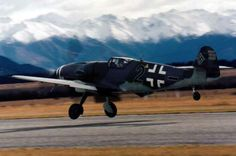 Me 109 G 10