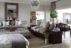 FOURWAYS | Tessa Proudfoot & Associates