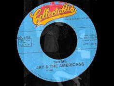 """JAY & THE AMERICANS...""""CARA MIA"""" - YouTube"""