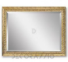 #mirror #design #interior #interiordesign #decoration #decor зеркало навесное Modenese Gastone Contemporary, 76147