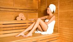 What is an infrared sauna and when should you use one? Learn how to take advantage of the many infrared sauna benefits to detoxify and energize your body. Steam Bath, Steam Room, Saunas, Bad Hair, Hair Day, Infrared Sauna Benefits, Dry Sauna, Maine, Lazy Hairstyles